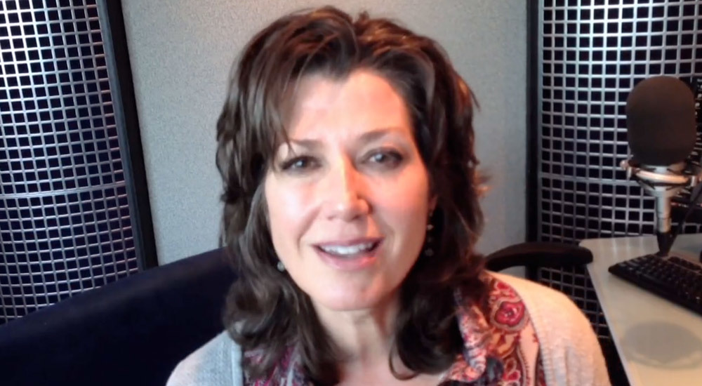 Amy Grant has heart surgery for condition she's had since birth