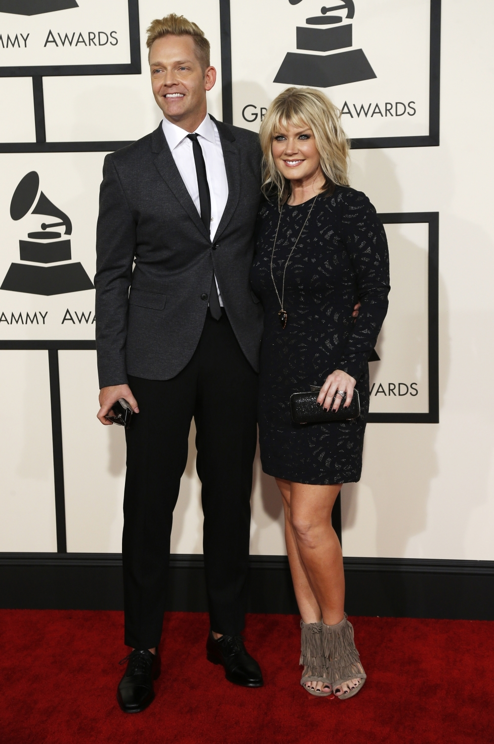 Natalie Grant says she and husband lost thousands of followers after speaking out against racism