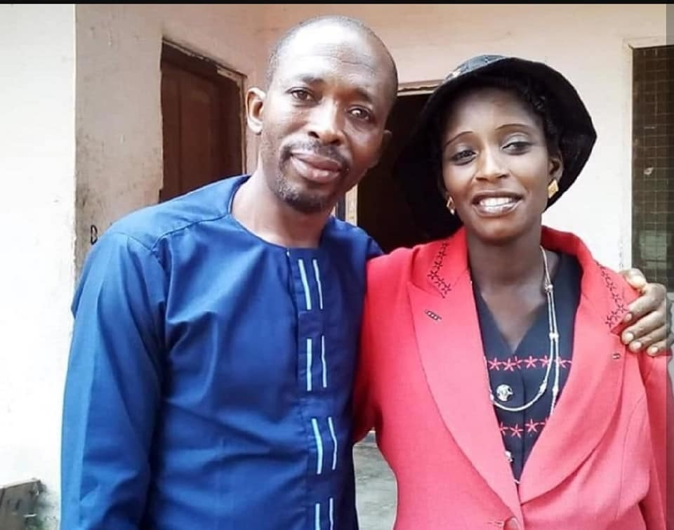 Nigerian pastor and Calvin Seminary grad gunned down with his wife on their farm