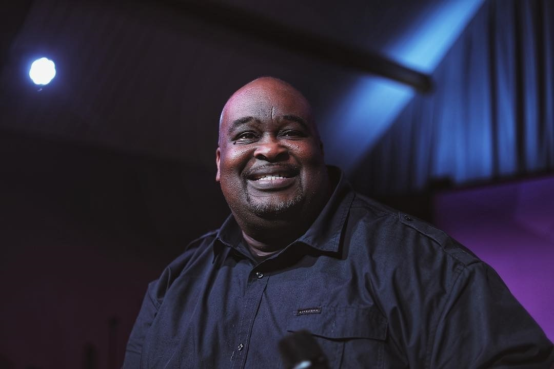 Eddie James tells Christians to quit just complaining about riots; unite, take Gospel to the streets