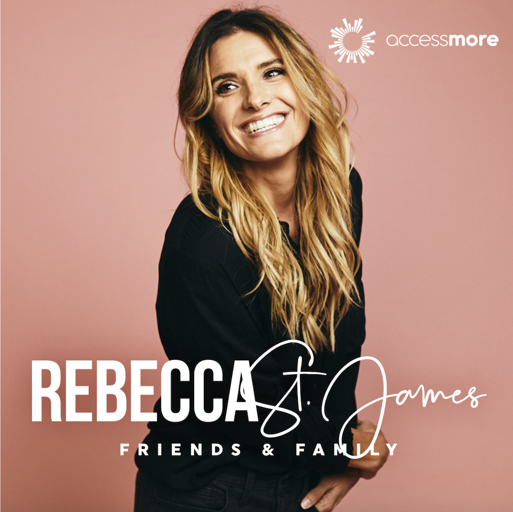 Rebecca St. James says God 'radically' called her back into music and ministry after 7-year hiatus