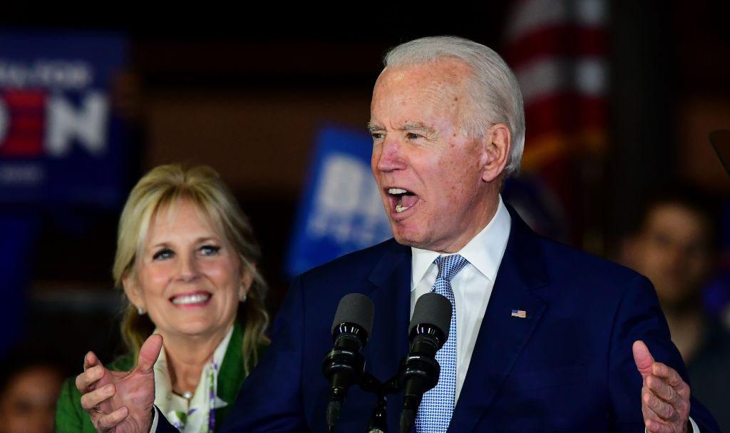 Planned Parenthood endorses Joe Biden, plans to triple spending for Democrats in 2020
