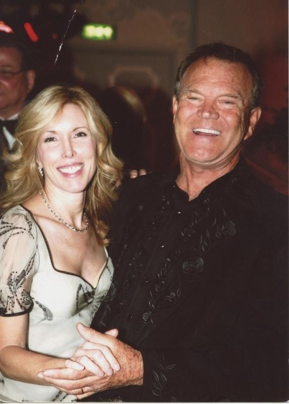 Glen Campbell's widow on God's faithfulness through singer's struggles with addiction, Alzheimer's
