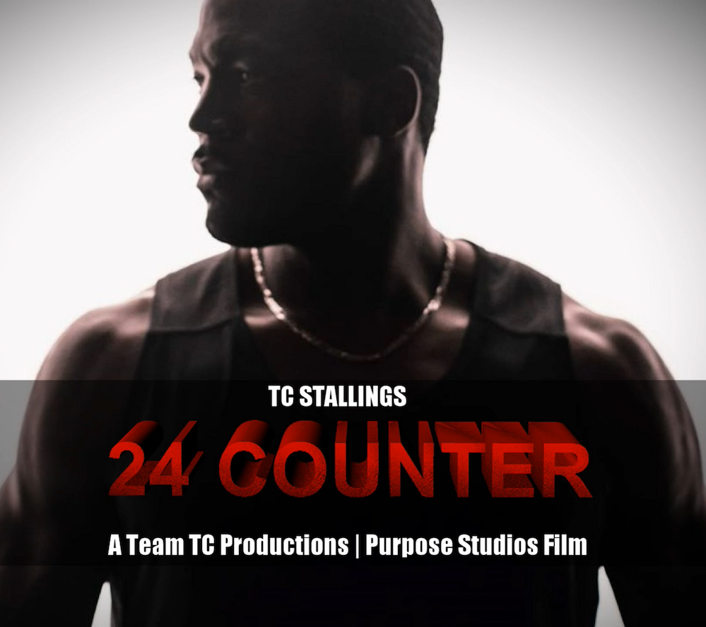 'War Room' star TC Stallings releases powerful Christian film after losing mother to COVID-19