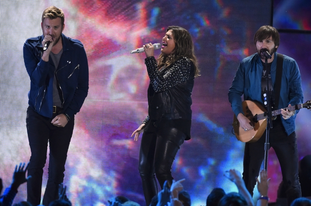 'Lady A' the band, formerly Lady Antebellum, sues blues singer 'Lady A' after fallout