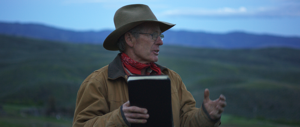 'Cowboy and Preacher' movie aims to help Christians understand importance of saving environment