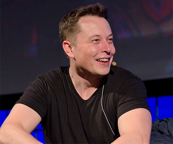 Elon Musk admits he prayed about SpaceX project: 'I'm not very religious, but I prayed for this one'