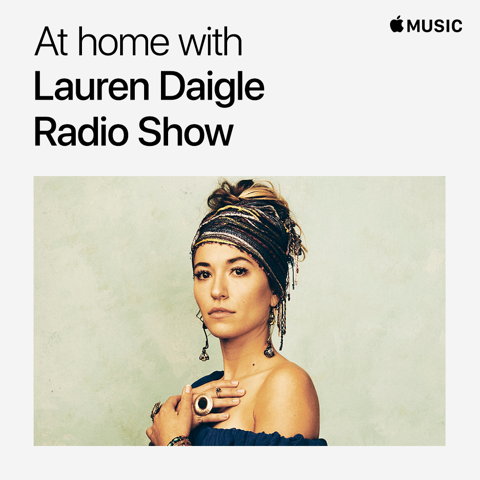 Lauren Daigle talks Kanye West, Billie Eilish and missing being on tour having human interactions