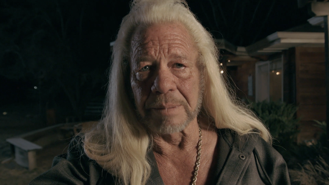 Dog the Bounty Hunter stars in upcoming Christian film, honors his late wife