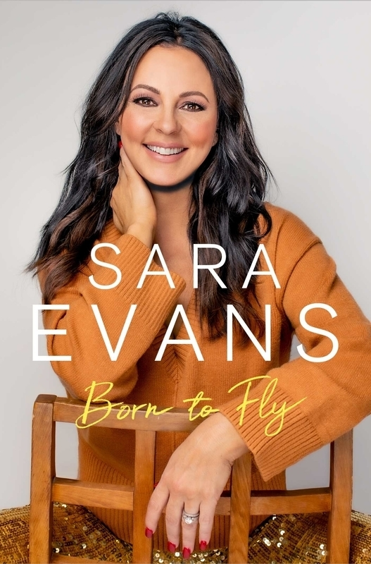 Sara Evans on how God gave her purpose, faith through near-fatal accident: 'He saved me for a reason'