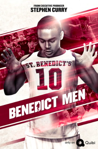 Watch: Exclusive new trailer for Steph Curry's basketball docuseries 'Benedict Men' drops