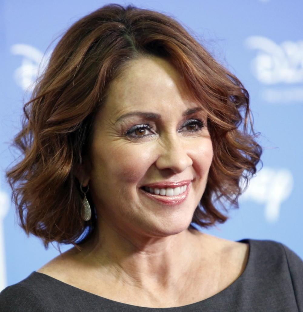 Patricia Heaton slams critics of Trump's SCOTUS list: They 'wouldn't recognize God if He bit them on the bum'