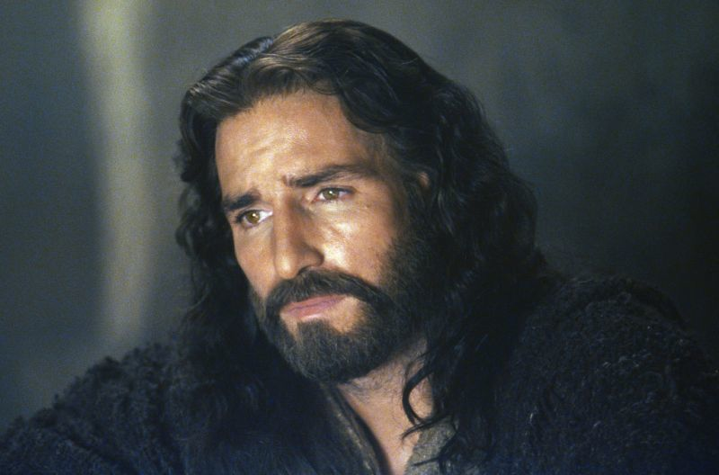 Jim Caviezel on 'Passion of the Christ' sequel: 'It's going to be the biggest film in world history'