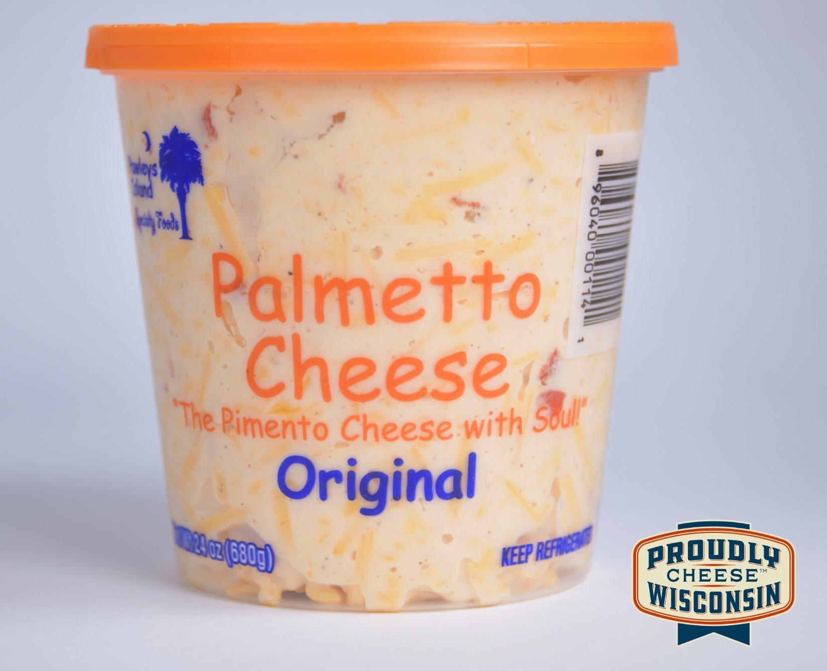 palmetto cheese - photo #15
