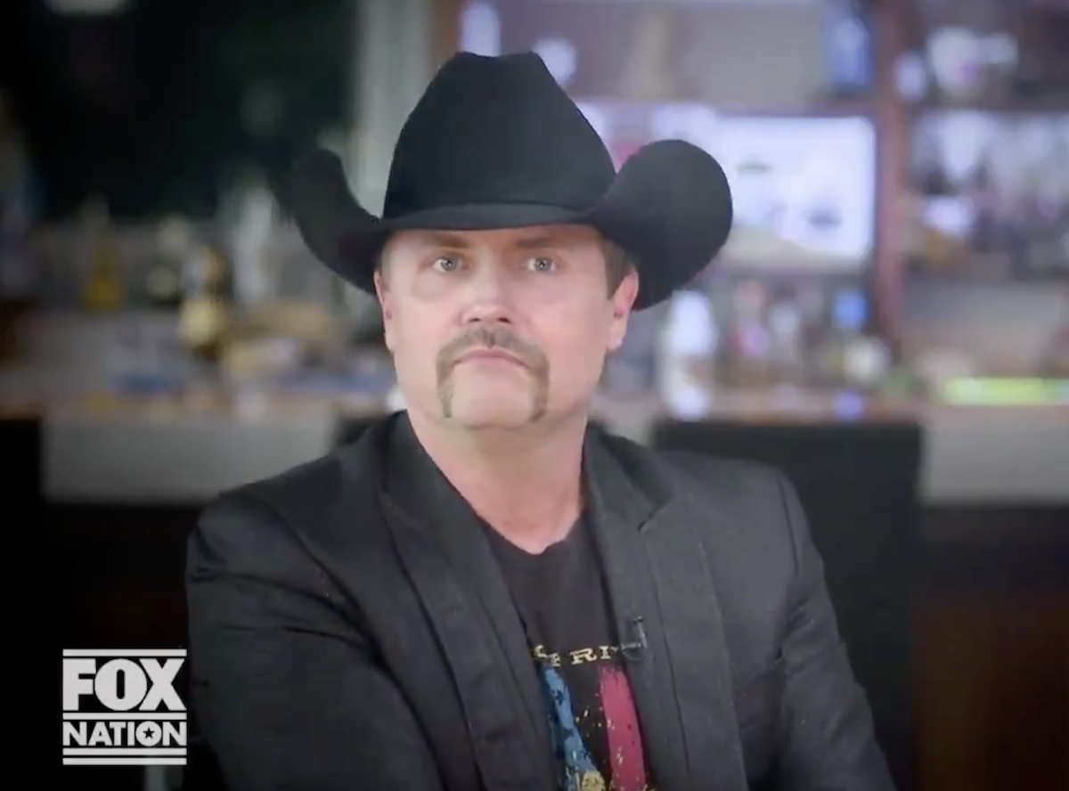 Country star John Rich: Nation needs to return to God