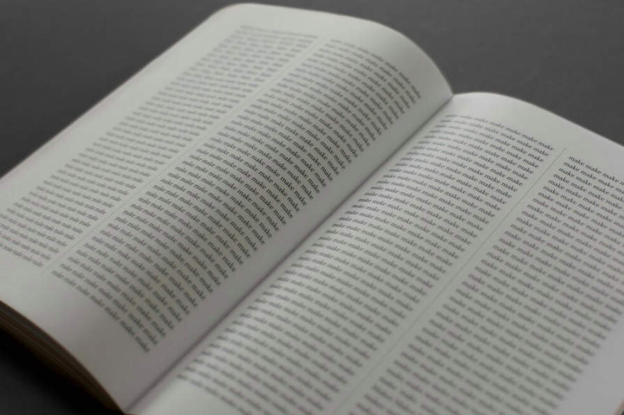 Entire Bible rewritten alphabetically to allow for 'new and interesting interpretations'