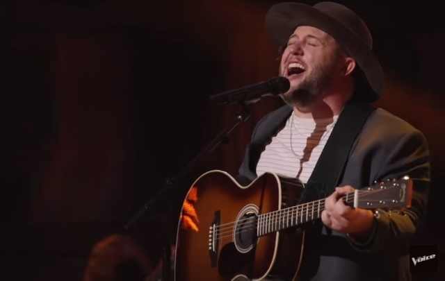 California pastor advances to the knockout round of NBC's 'The Voice'