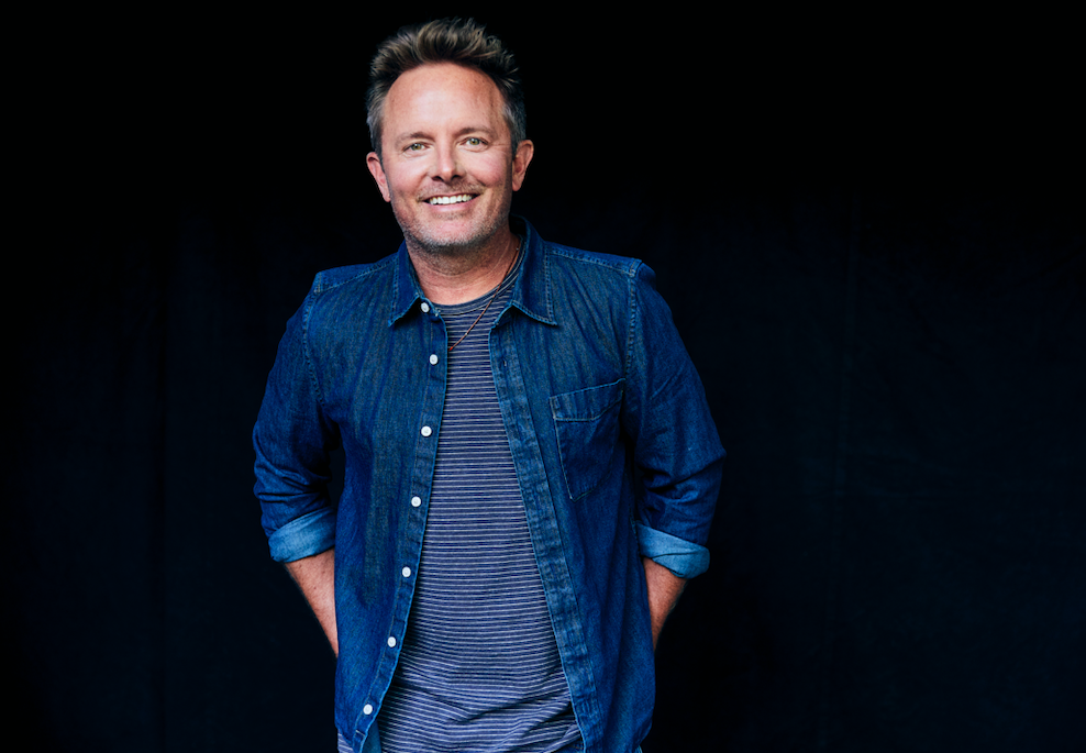Chris Tomlin partners with Sackcloth & Ashes to benefit children nationwide this Christmas