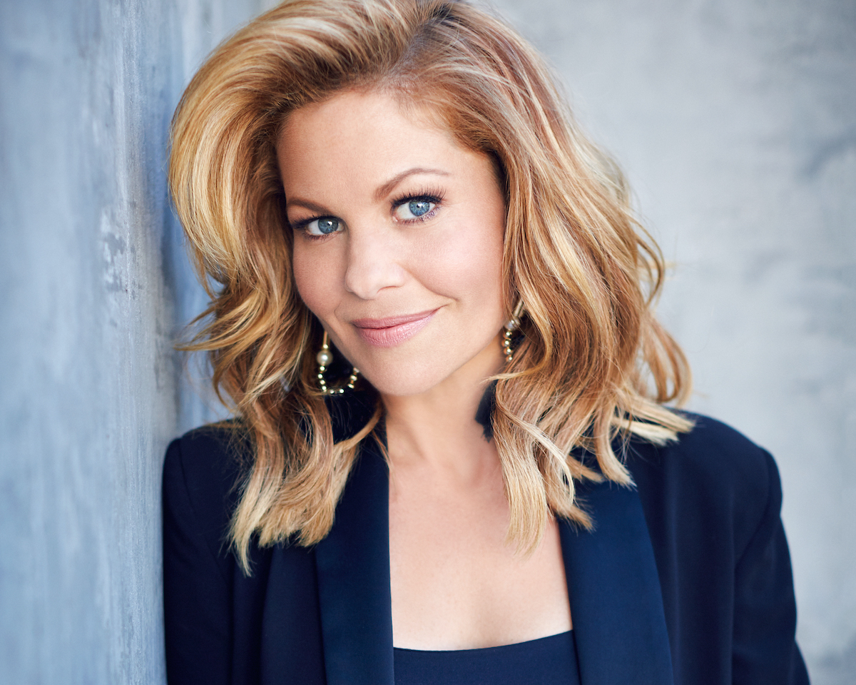 Candace Cameron Bure: 'Sex needs to be celebrated within marriage,' not shamed