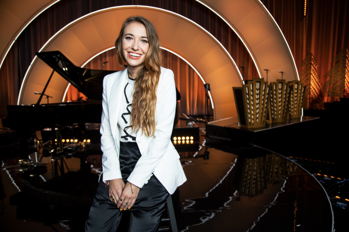 Lauren Daigle learning to 'rest' this season, says Christmas is time to refocus on 'hope and joy'
