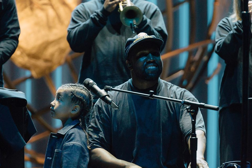 Lauren Daigle, Kanye West named Billboard's 2020 Top Christian and Gospel Artists