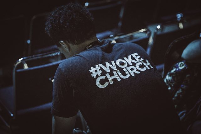 Fewer pastors now willing to preach sermons on race, study shows
