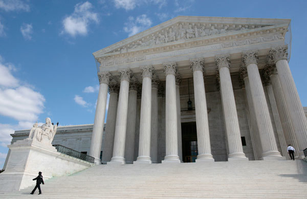 Supreme Court voids lower court ruling that allowed temporary abortion ban in Texas