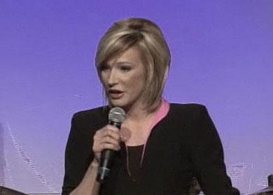 Paula White Breaks Silence on Probes, Divorce, Benny Hinn - The