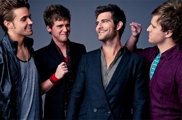 Anthem Lights To Introduce New Band Member The Christian Post