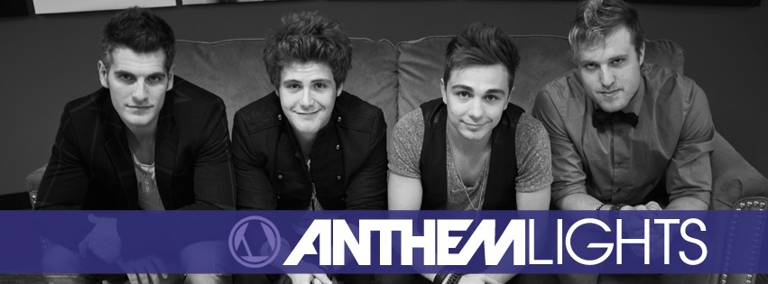 Anthem Light Advises Fans Stop Wasting Time Chasing Guys The