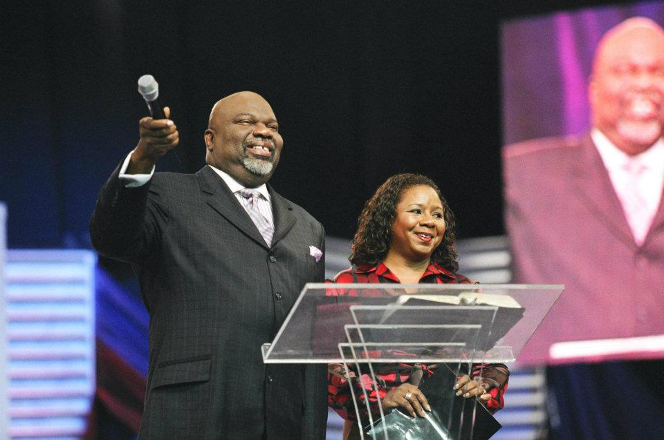 T d jakes show on bet handicap betting explained football