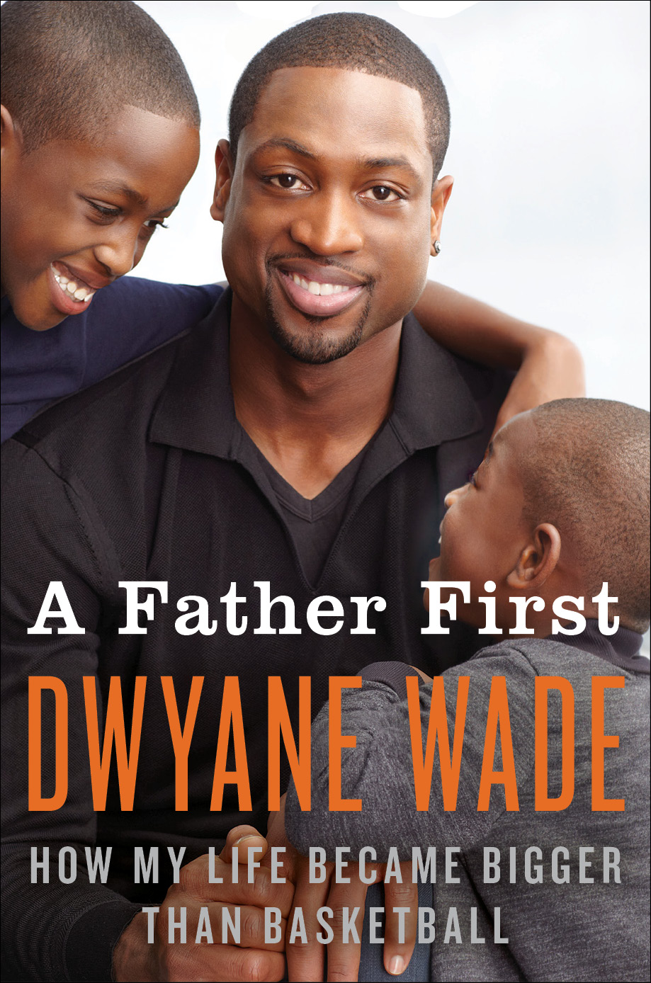 Dwyane Wade's Ex Reveals Details About Custody Battle on 'Dr