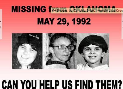 1992 Cold Case Arrest: 2 Women, 6-Year-Old Girl Found?